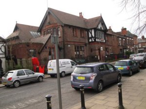 Woolton Village Club