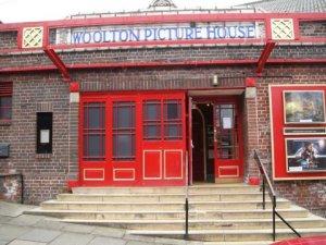 Woolton Cinema