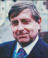 Daventry Local Elections 2014–John Gale