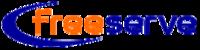 Free serve logo