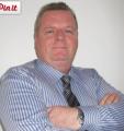 Michael P. Gerard - UKIP candidate Daventry