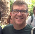 Steve Whiffen - Green party Candidate Daventry