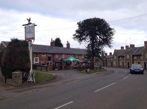 My local pub