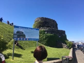 Ross Castle Folly