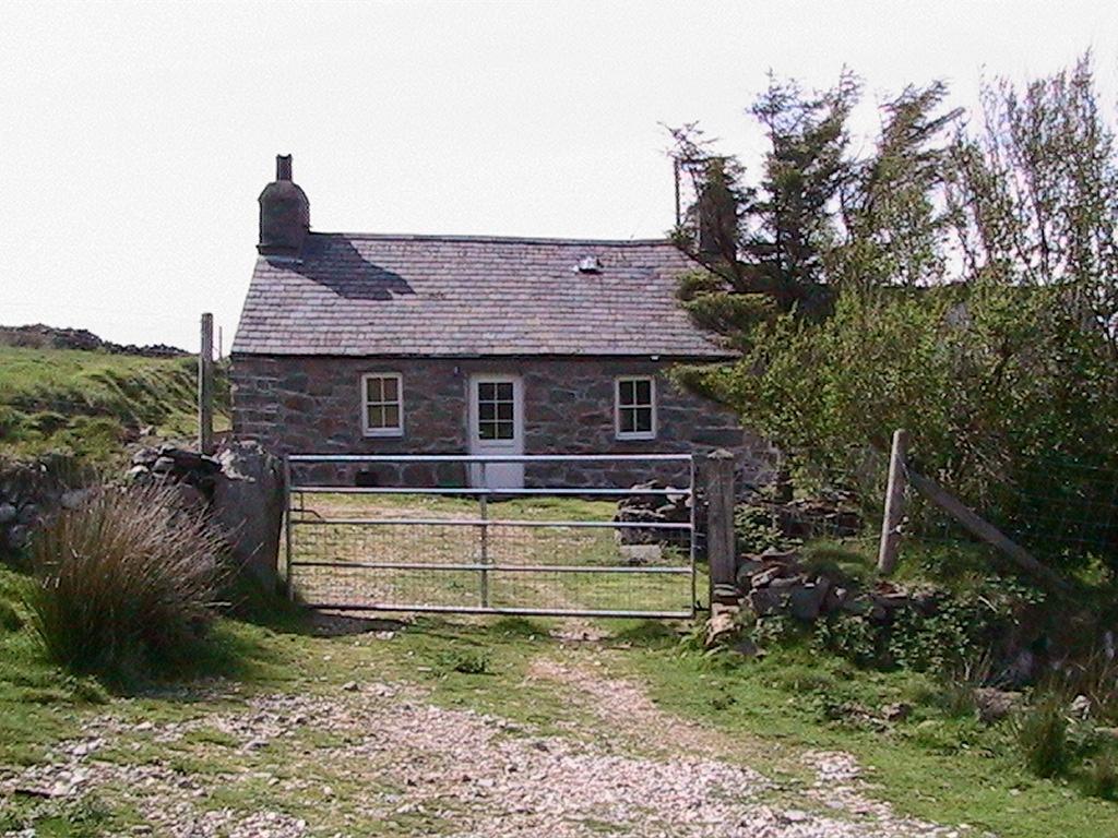 Uncle Nat's Cottage